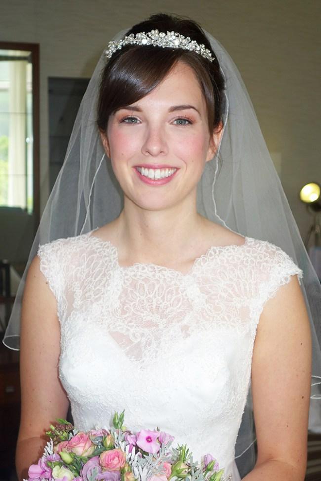 wedding makeup artist leeds