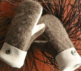 fuzzy madawaska mittens