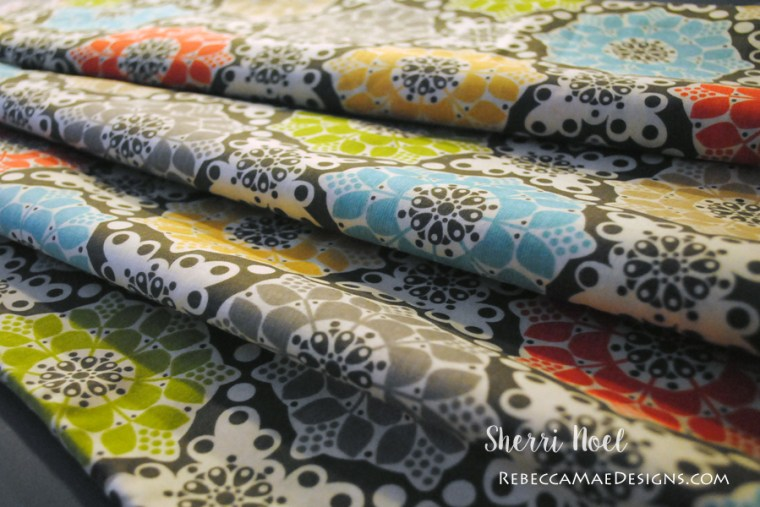 beginner guide ~ how to choose fabrics for your quilt