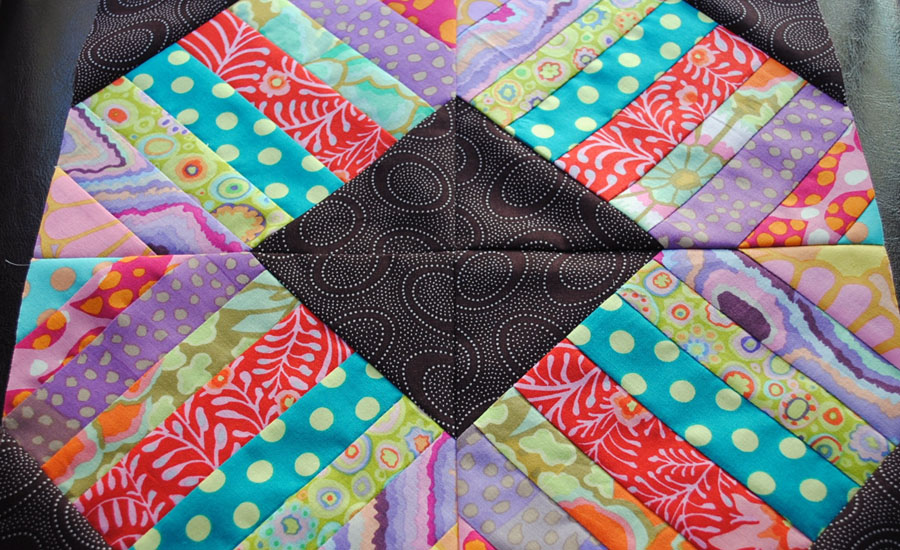 block of the month pattern