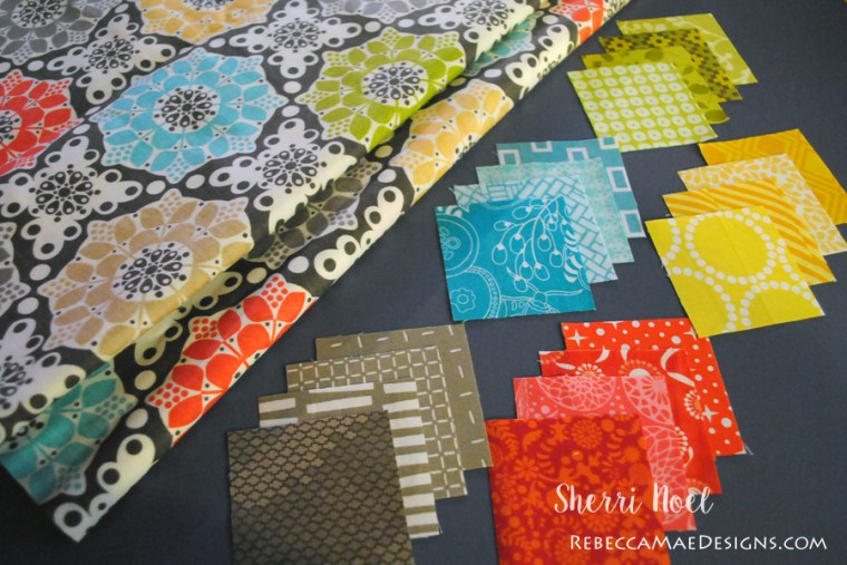 how to choose fabrics for beginner quilters