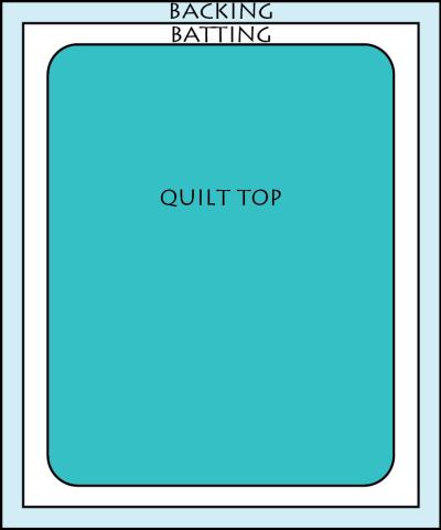 QUILT TOP