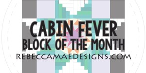 Block of the Month Quilt Pattern 2017