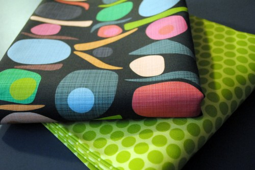 Bento Bag - lunch bag and snack bag tutorial
