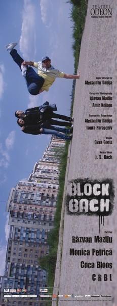 Block Bach
