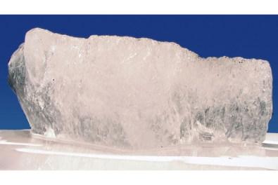 The Tip digital photograph, 2009
