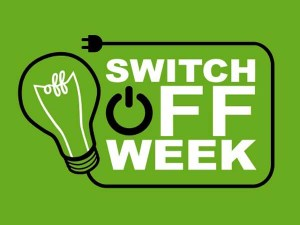 Switch Off Week, Cambridge University