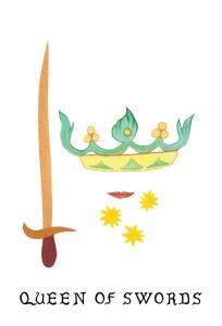 Swords Queen