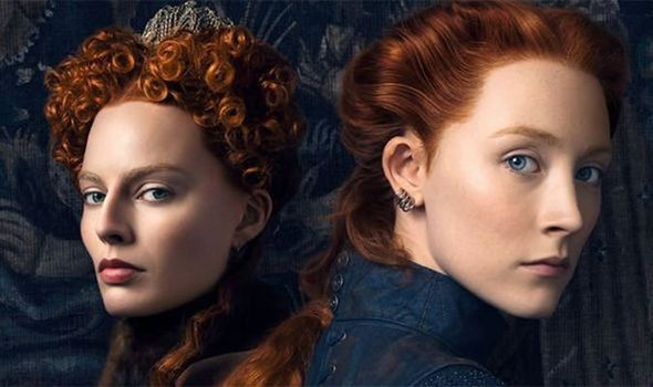"""MARY, QUEEN OF SCOTS"" IS THE PIONEER OF 16TH CENTURY FEMINIST ENGLAND"