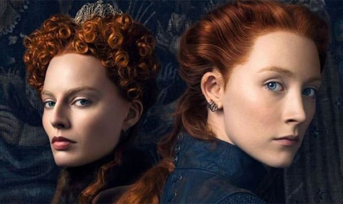 """MARY, QUEEN OF SCOTS"""" IS THE PIONEER OF 16TH CENTURY FEMINIST"""