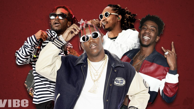 "In Defence of Our Music: The Case for ""Mumble Rap"""