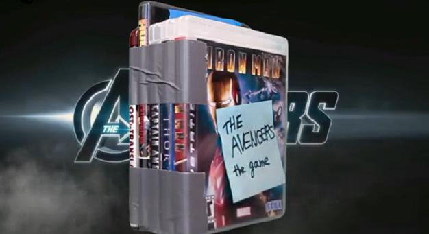 Marvel's The Avengers