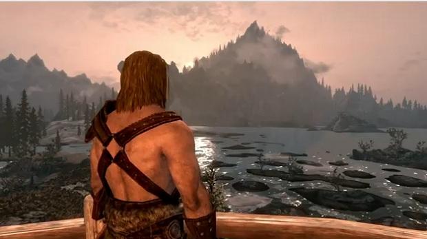 The Elder Scrolls V Skyrim Hearthfire