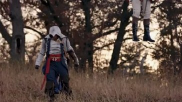 Assassin's Creed 3 Rebel Blades