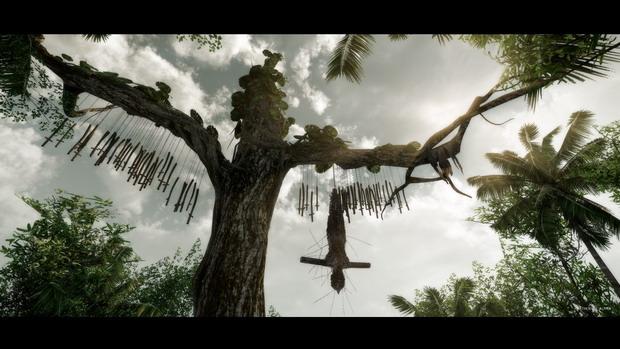 Heathen: Die Insel des Dr. Moreau trifft auf die CryEngine