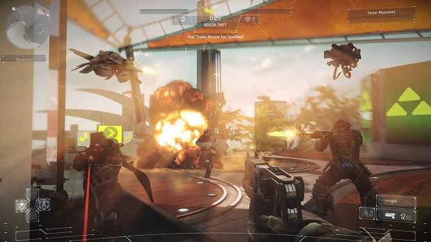 Killzone Shadow Fall 5