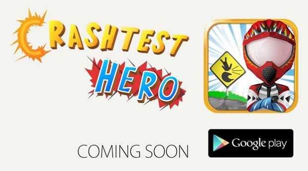 Crashtest Hero: Neues Video zeigt Szenen aus der Alpha-Version
