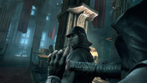 Thief Screenshot 4