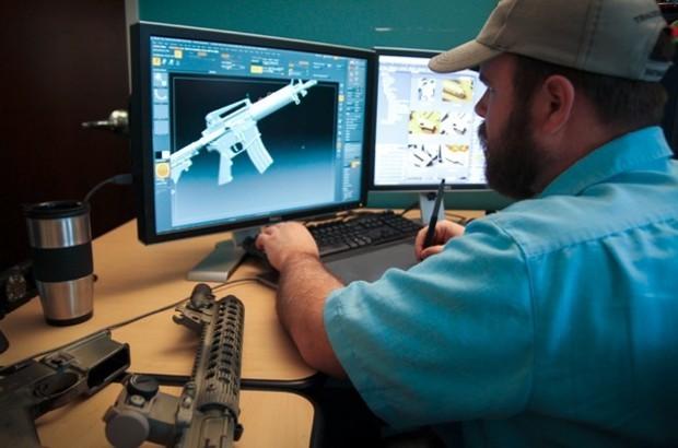 The Division: Ubisoft Red Storm entwickelt realistische Waffen für das Spiel