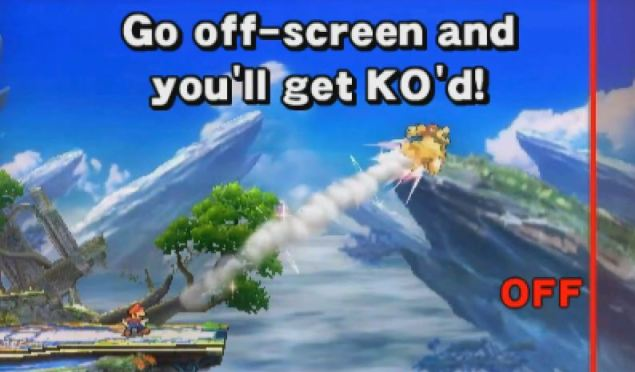 Smash Gameplay