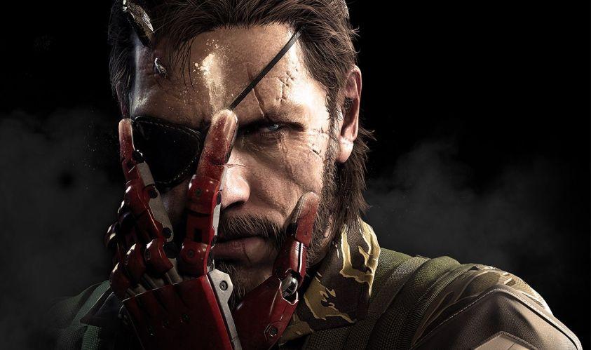 Dieses Video erklärt Metal Gear in 12 Minuten