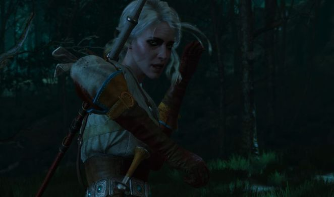 The Witcher 3 Review 3