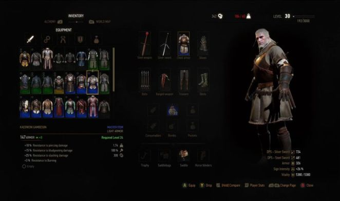 The Witcher 3 Review 5