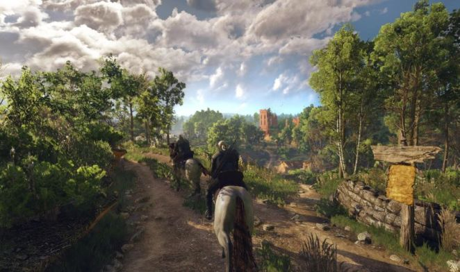 The Witcher 3 Review 6