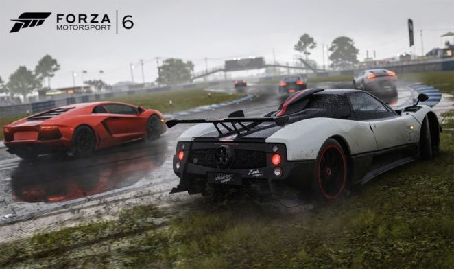 Forza 6-06