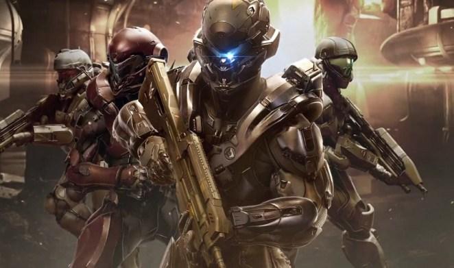 Halo 5-3