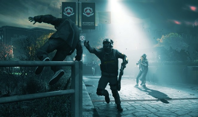 Quantum Break 05