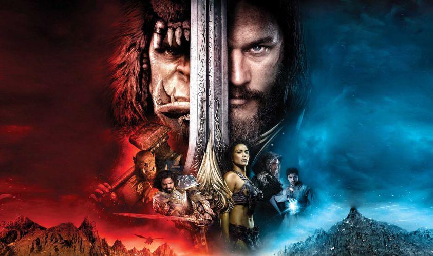 Warcraft: The Beginning – Staubt hier zwei Blu-rays ab