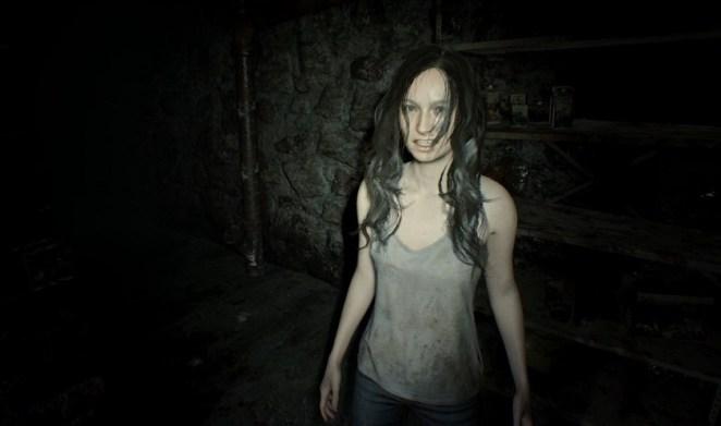 Resident Evil 7-1