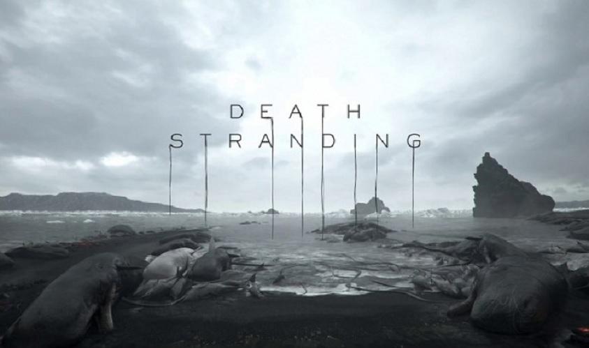 Der neueste Trailer zu Death Stranding ist sehr verstörend