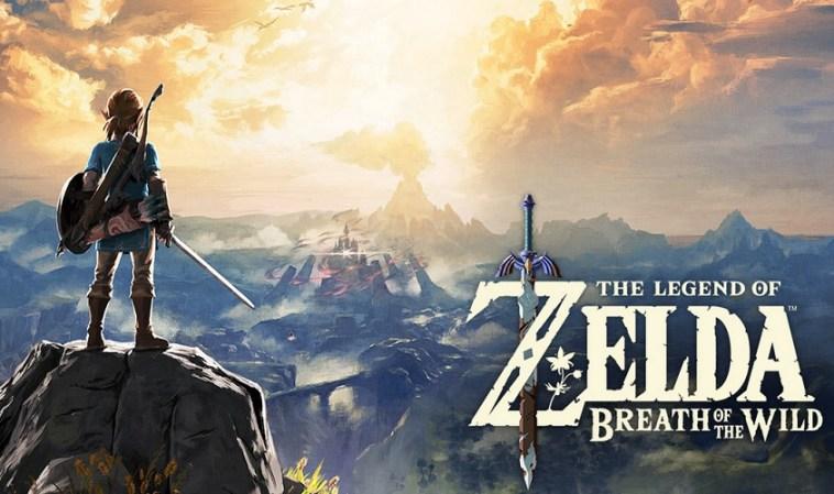 Nintendo hat den offiziellen Soundtrack zu Zelda: Breath of the Wild veröffentlicht – und er umfasst 211 Songs