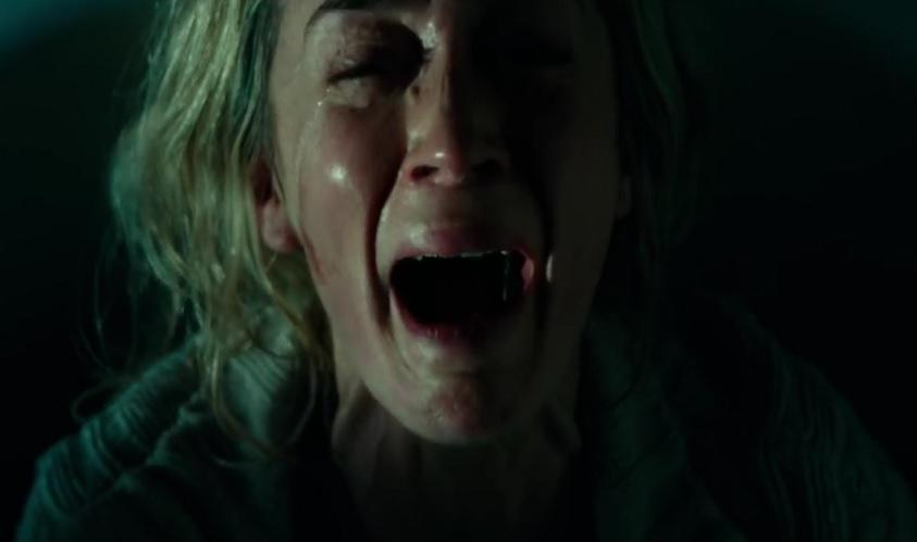"""""""A Quiet Place"""": Seht euch hier einen der unheimlichsten Trailer des Jahres an"""
