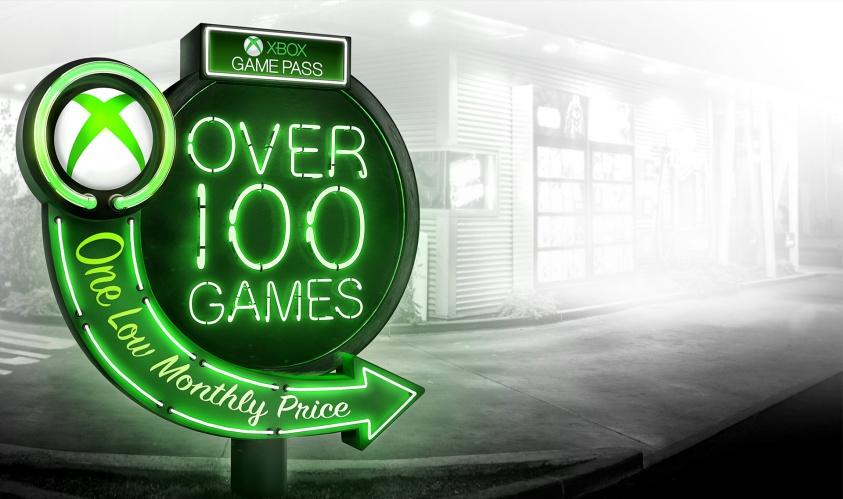 Xbox Game Pass: Ab sofort mit neuen Veröffentlichungen der Microsoft Studios