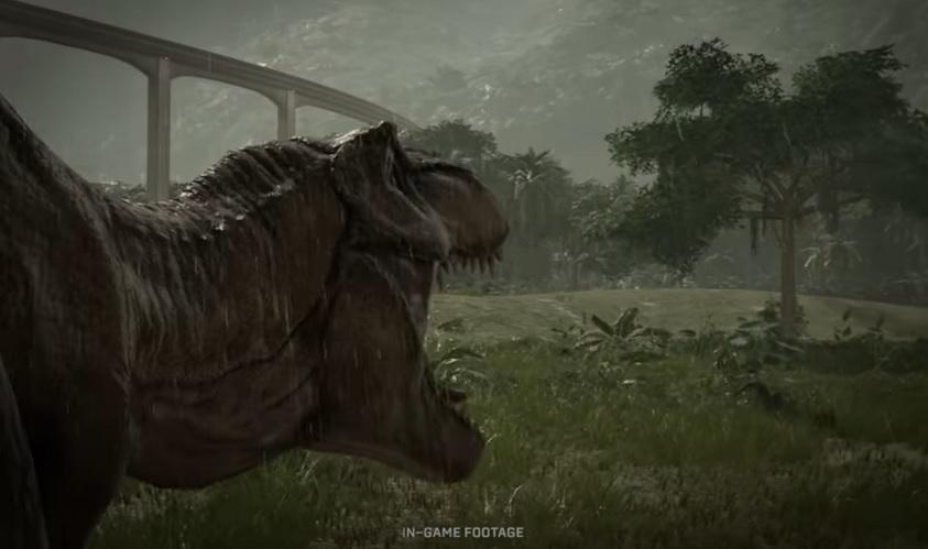Jurassic World Evolution: Erscheinungstermin und Pre-Order-Trailer enthüllt