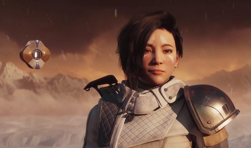 Destiny 2: Bungie enthüllt das Add-On Kriegsgeist heute Abend im Livestream