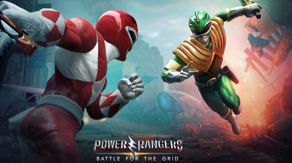 Power Rangers: Battle for the Grid – neuer Trailer stellt den kompletten Start-Roster vor