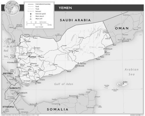 Yemen, el infierno creado por Arabia Saudí
