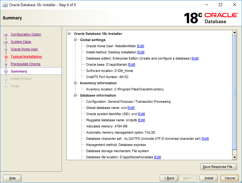 How To Install Oracle 11g Client In Windows 10 Oracle