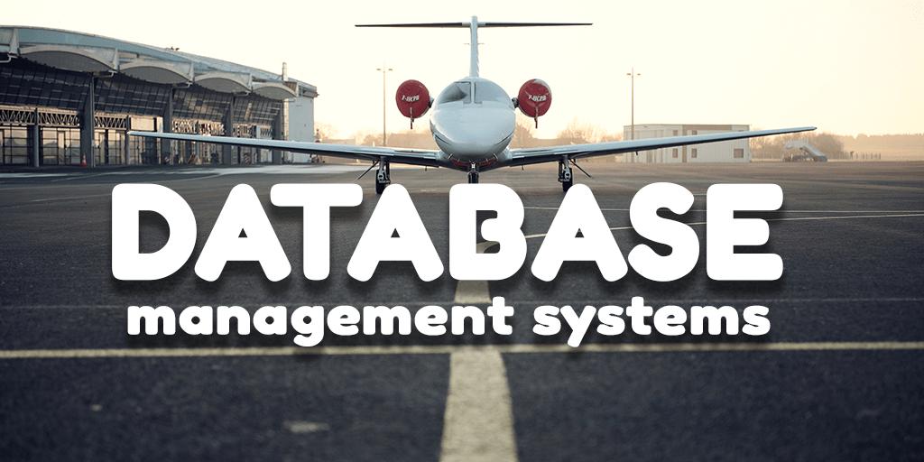 Database Management Systems: Definition And Benefits   RebellionRider