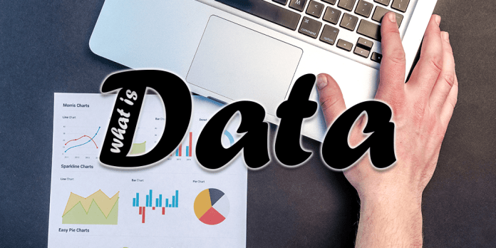 What Is The Definition Of Data & Its Characteristics?