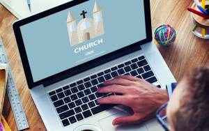church marketing basics