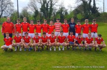Lord Mayors Cup CIT May 2016 (1)