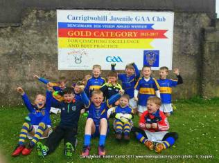 Carrigtwohill Easter Camp 6