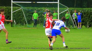 Cork East City V Waterford (26)