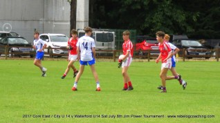 Cork East City V Waterford (37)
