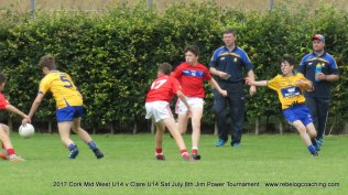 Cork Mid West V Clare 8th Jule (1)